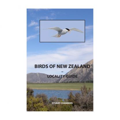 nz birds locality guide