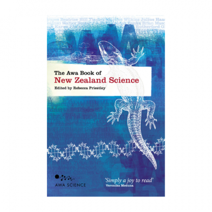 Awa Book of NZ Science