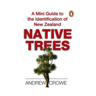 Mini Guide to Identification of Native Trees