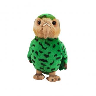 Native NZ Bird Kakapo