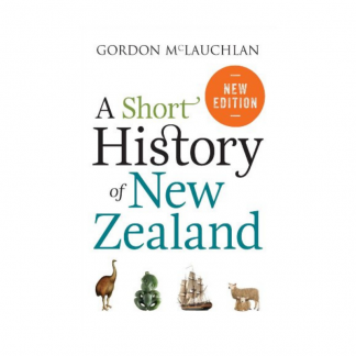 Short History of NZ Pukorokoro Miranda Shorebird Centre bookshop