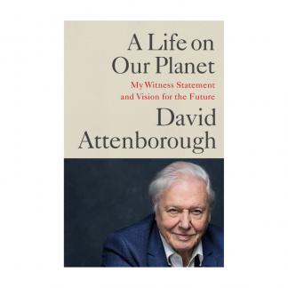 A Life on our Planet Pukorokoro Miranda Shorebird Centre Bookshop