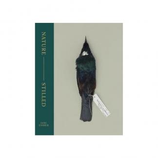 Nature Stilled Jane Ussher Pukorokoro Miranda Shorebird Centre Bookshop