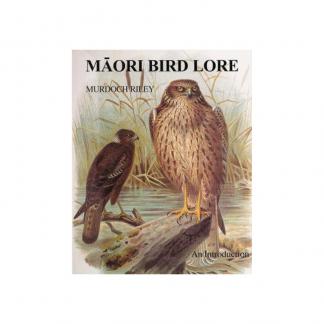 MAORI BIRD LORE