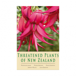 Threatened Plants of NZ