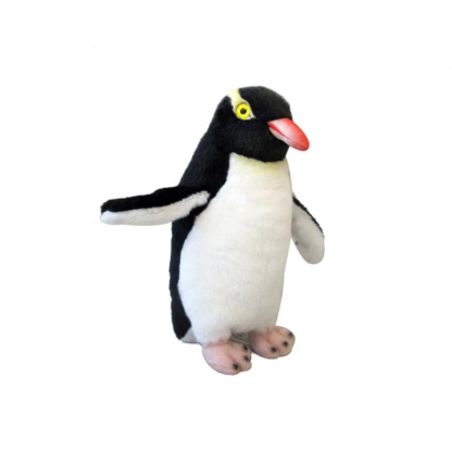 Native NZ Bird Penguin