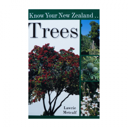 Know Your NZ Native Trees