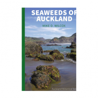 Seaweed of Auckland