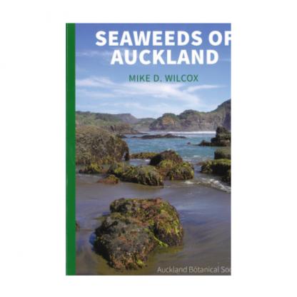 Seaweeds of Auckland