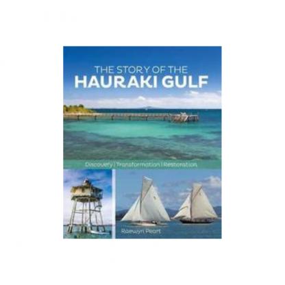 Story of the Hauraki Gulf Pukorokoro Miranda Shorebird Centre bookshop