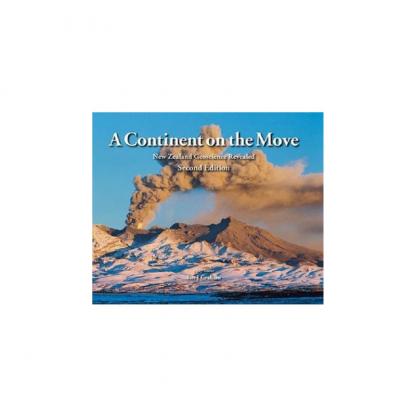 A Continent on the Move Pukorokoro Miranda Shorebird Centre bookshop