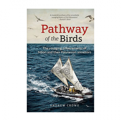Pathway of the Birds Pukorokoro Miranda Shorebird Centre bookstore