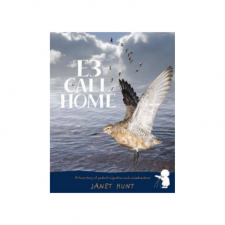 E3 Call Home Pukorokoro Miranda Shorebird Centre bookshop