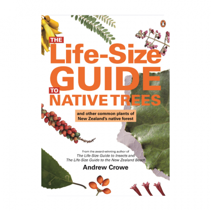 Life Size Guide to Native Trees