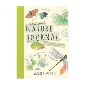NZ Nature Journal