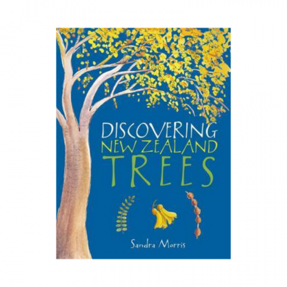 Discovering NZ Trees