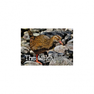The Weka Who Wanted to Sing