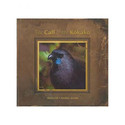 The Call of the Kokako