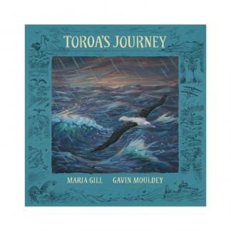 Toroa's Journey