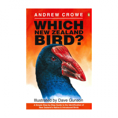 which nz bird?