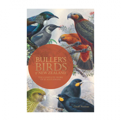 BULLERS BIRDS