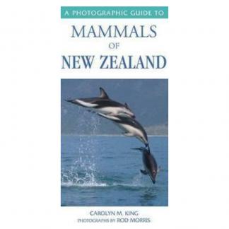 Mammals NZ