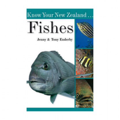 Know Your NZ Fishes