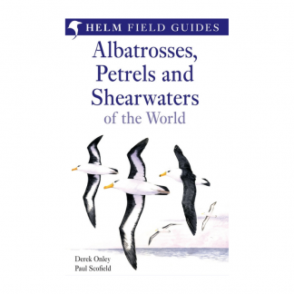 Albatrosses Petrels and Shearwaters of the World