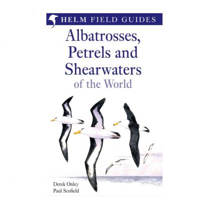 albatrosses petrels shearwaters